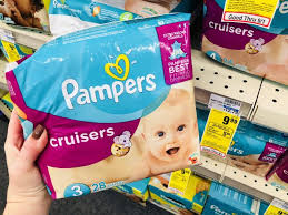 Pampers diapers and Easy-Ups Training Pants are on sale this week at CVS for $9.99. Spend $20.00 receive $5.00 Extra Bucks (remember that you\u0027ll only Great Deal! Diapers or Easy-Ups, Only $4.49 CVS! » Here\u0027s