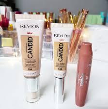 Revlon Candid Foundation Color Chart Www Bedowntowndaytona Com
