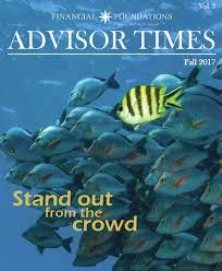 Advisors: Join Us