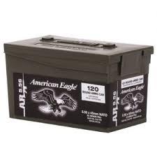 simmons laser rangefinder. federal american eagle m193 120 rd. ammo can ($48.99 w/ $6.00 mail-in rebate) simmons laser rangefinder