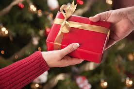 GiftGiving Guide For Your CoWorkers  Express Employment Giving Gifts On Christmas