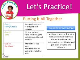 understanding writing prompts 20