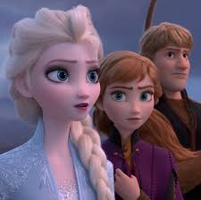 Can the <b>New</b> Song From '<b>Frozen</b> 2' Become the Next 'Let It Go'? - WSJ