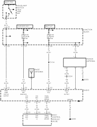 1997 chrysler lhs radio wiring diagram 1997 wiring diagrams