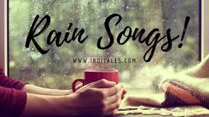 top 20 rain songs from bollywood