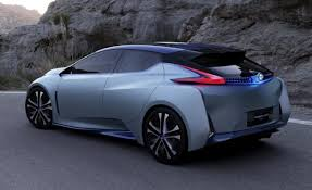 2018 nissan leaf colors. plain leaf nissan ids concept throughout 2018 nissan leaf colors