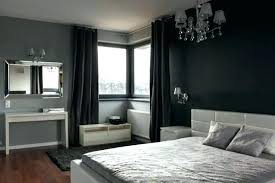 Two Tone Gray Walls With Chair Rail Two Tone Walls Gray Grey Tone Bedroom  Gray Bedroom