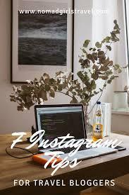 7 Useful Instagram Tips For Travel Bloggers! | Nomad Girls