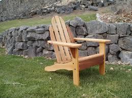 best teak adirondack chair design for backyard furniture ideas