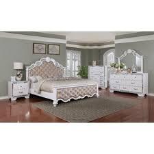 White Bedroom Sets Youu0027ll Love | Wayfair