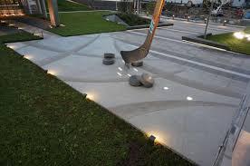 New Boston Bruins Facility Features Custom Concrete