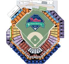 Citizens Bank Park Interactive Seating Chart 65 Surprising Ravens Stadium Diagram