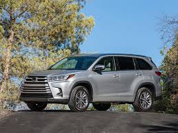 best mid size suv 2017 10 reasons the 2017 toyota highlander wins autobytel buyers choice
