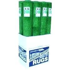 by grass carpet rug artificial
