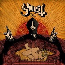 <b>Ghost</b> B.C. | <b>Infestissumam</b>
