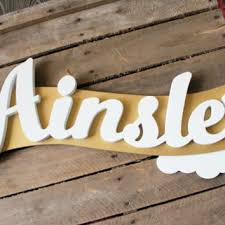 float away custom wooden name sign hot air balloon wall art me on wall art wooden letters with best wooden letters wall art products on wanelo
