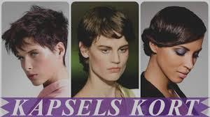 Is Kapsels 2018 Dames Kort Iets Goeds Kapsels Halflang Haar
