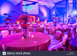 Reception Table Set Up Luxury And Colorful Wedding Reception Dinner Table Setup