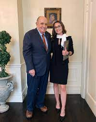 Rudolph william louis giuliani is an american politician and currently inactive attorney, who served as the 107th mayor of new york city fro. Piq On Twitter We Need To Talk About Rudy Giuliani S Footwear