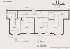 house wiring diagram in autocad all wiring diagrams baudetails intercom wiring diagram nodasystech com