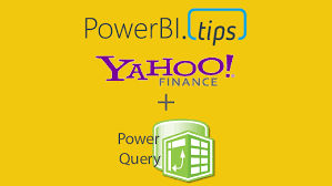 Historical Stock Price Function In Power Query Power Bi