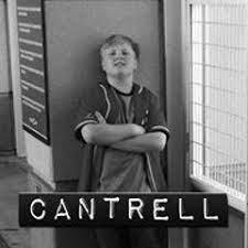 Jesse Cantrell's stream