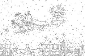 Select from 35450 printable coloring pages of cartoons, animals, nature, bible and many more. Christmas Coloring Pages For Kids Adults 16 Free Printable Coloring Pages For The Holidays Fun With Dad 30seconds Dad
