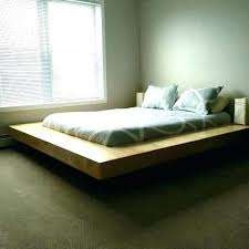 low platform bed frame queen – vnfdtx.info
