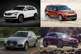 auto express new car releasesHot new SUVs and 4x4 cars coming soon  Auto Express