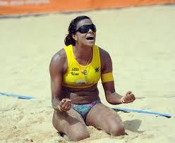 Priscilla Lima   Beach volleyball, Swimwear, Bikinis