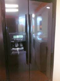 whirlpool gold side by side refrigerator. whirlpool gd5rvaxvb gold side by refrigerator
