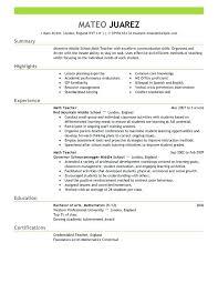 Good Resume Samples For Freshers Best Latest Resume Format Ideas On