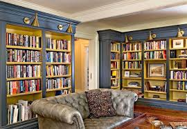 home office library ideas. Home Library Decor Office Decorating Ideas E
