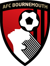 Image result for BOURNEMOUTH logo