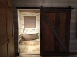 photo of c lucy dripping springs tx united states bathroom with chic