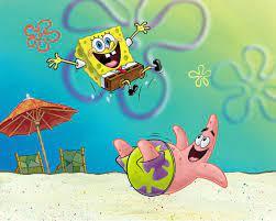 Aesthetic Spongebob Wallpapers ...
