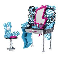 Monster High Bedroom Decorations Ordinary Hot Wheels Bedroom Decor 3 Monster High Frankie Vanity
