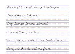Poetry Handwriting Sheets | Cursive | Pinterest | Handwriting ...