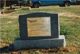 scott christopher jensen headstone backside inscreption greenwood memorial gardens cemetery grass valley ca nevada county ca usa