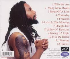 KyMani Marley Many More Roads Amazon Music Enchanting Ky Mani Marley Image Quotes