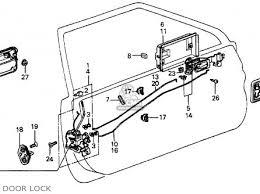 car door lock parts diagram trusted wiring diagram u2022 rh soulmatestyle co car door lock circuit diagram car door lock mechanism diagram