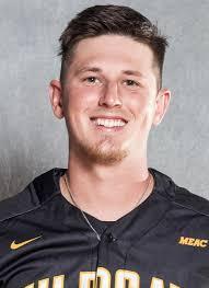 Tyler Norris - Baseball - Bethune-Cookman University Athletics