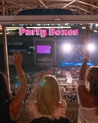 Fairplex Seating Chart Concert Party Box Information 2019 La County Fair Aug