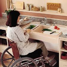Accessible Kitchen Design Cool Ideas