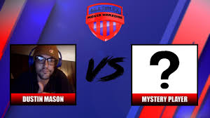 Movie Warzone: Dustin Mason vs Mystery Player - YouTube
