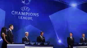 Am heutigen donnerstag wird die gruppenphase der champions league ausgelost. Die Auslosung Der Cl Gruppenphase Live Auf Sky Sport News Sky Sport Austria