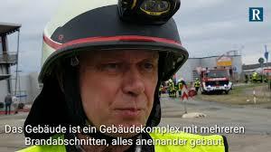 Eine treppe ist nicht gleich eine treppe. Brand In Grunstadt Einsatzleiter Zieht Bilanz Youtube