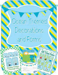 Doing Activity Of Decorating With Classroom Decoration Ideas Classroom Theme Decor