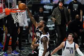The clippers have two big stars leonard and george, who were great in games 3 and 4 but slowed down when little one expected it. W4ta3 F3wfxwm