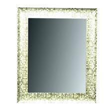 mosaic framed mirror mosaic framed mirror wall mirrors mosaic framed wall mirrors faux mosaic framed wall